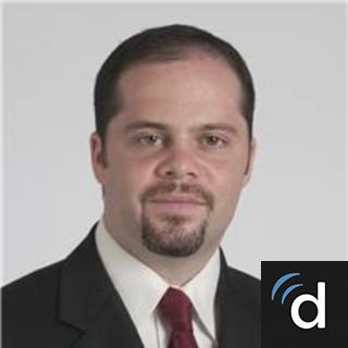 Joseph Baskin, MD, Psychiatry, Cleveland, OH, Cleveland Clinic