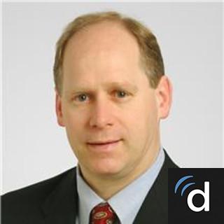 David Goldfarb, MD, Urology, Cleveland, OH, Cleveland Clinic