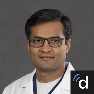 Dr. Mehul Doshi, MD – Miami, FL | Radiology