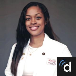 Faihza Hill, MD, Resident Physician, Louisville, KY