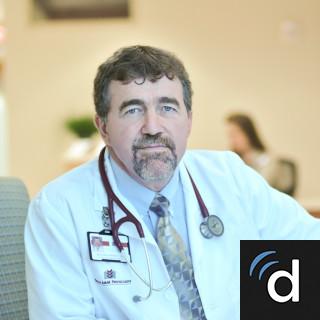 Richard Robinson, MD, Emergency Medicine, Fort Worth, TX, Texas Health Harris Methodist Hospital Azle