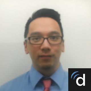 Dr  Bryan Chen, MD – Los Angeles, CA   Internal Medicine