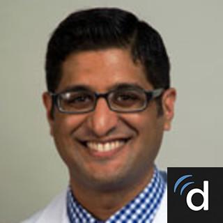 Biren Kamdar, MD, Pulmonology, La Jolla, CA, Ronald Reagan UCLA Medical Center