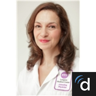 Dr  Ludmilla Bronfin, Neurologist in New York, NY | US News