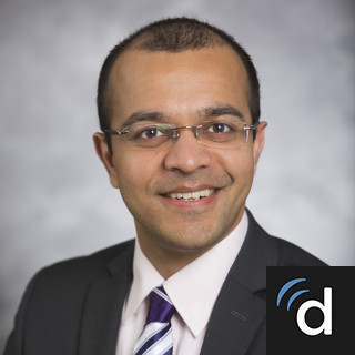 Dr  Mihir Shah, MD – Atlanta, GA | General Surgery