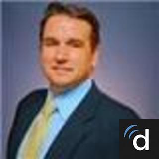 Charles Thompson, MD, Vascular Surgery, Orlando, FL, South Lake Hospital