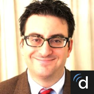 Jason Strauss, MD, Psychiatry, Boston, MA, Cambridge Health Alliance