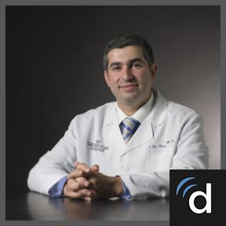 Jihad Kaouk, MD, Urology, Cleveland, OH, Cleveland Clinic