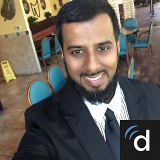 Mohammad Zaheerullah, MD, Pulmonology, Palos Park, IL, Advocate Christ Medical Center