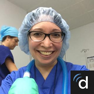 Marissa Vadi, MD, Anesthesiology, Sacramento, CA, University of California, Davis Medical Center