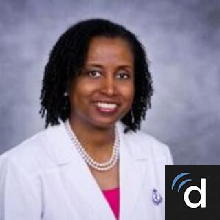D'Nyce Williams, MD, Obstetrics & Gynecology, Jonesboro, GA, Grady Memorial Hospital