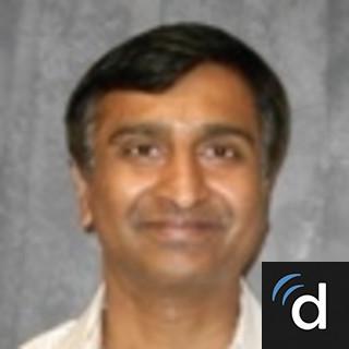 Narayana Nagubadi, MD, Internal Medicine, Chicago, IL, John H. Stroger Jr. Hospital of Cook County