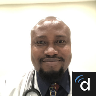 Nii Clottey, PA, Physician Assistant, Jamaica, NY