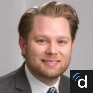 Robert Hutchins, DO, Family Medicine, Birch Run, MI, Covenant Healthcare