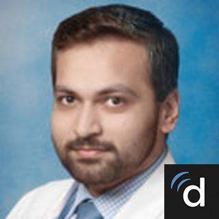 Muhammad Nauman Tarar, MD, Internal Medicine, Springfield, IL