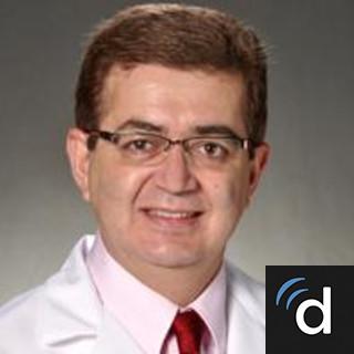 Farzin Samsami, MD, Family Medicine, Lancaster, CA, Kaiser Permanente Panorama City Medical Center