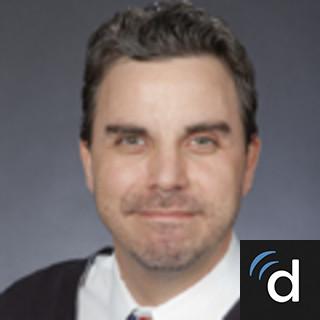 Curt Doty, PA, Physician Assistant, Bellevue, WA, Virginia Mason Medical Center