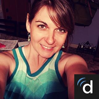 Kristen Clouse, Psychiatric-Mental Health Nurse Practitioner, Idabel, OK