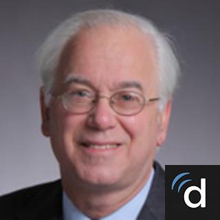 Martin Blaser, MD, Infectious Disease, New York, NY, VA NY Harbor Healthcare System, Manhattan Campus