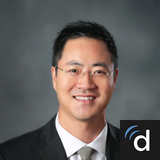 Dr  Derrick Cho, Neurosurgeon in Huntsville, AL | US News