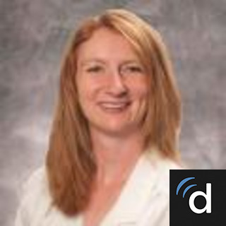 Stephanie Dettlebach, MD, Family Medicine, Longmont, CO, UCHealth Memorial Hospital