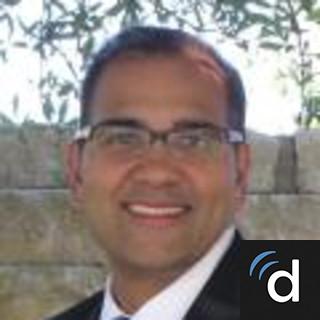 Sandeep Mistry, MD, Urology, Round Rock, TX, St. David's Round Rock Medical Center