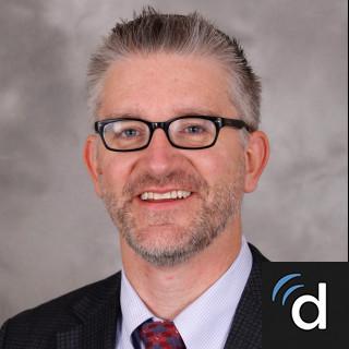 Dr  Gregory Montgomery, Pediatric Pulmonologist in