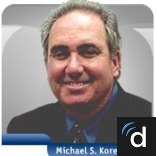 Michael Korey, MD, Ophthalmology, Chicago, IL, Advocate Illinois Masonic Medical Center