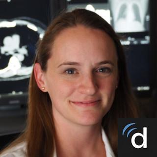 Katherine (Frederick) Frederick-Dyer, MD, Radiology, Nashville, TN, Vanderbilt University Medical Center