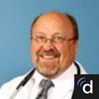 Rudy Bohinc, MD, Internal Medicine, Sidney, OH, Wilson Memorial Hospital