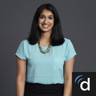 Dr  Manisha Holmes, MD – New York, NY | Neurology