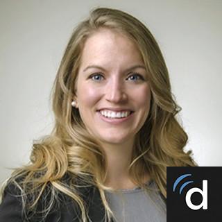 Amanda (Faust) Dobil, PA, Pulmonology, Greenwood Village, CO, University of Colorado Hospital
