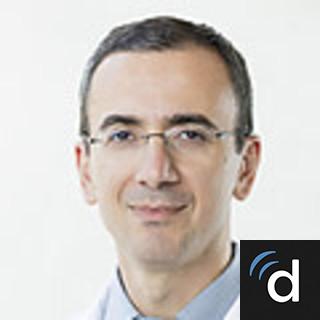 Farshad Moradi, MD, Nuclear Medicine, San Diego, CA, UC San Diego Medical Center – Hillcrest