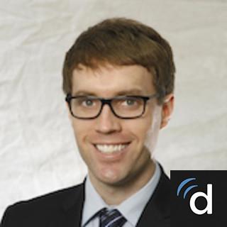 Tyler Menge, MD, Dermatology, Ann Arbor, MI