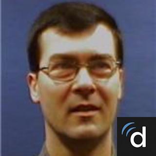 David Turk, MD, Endocrinology, Bellingham, WA, PeaceHealth United General Medical Center
