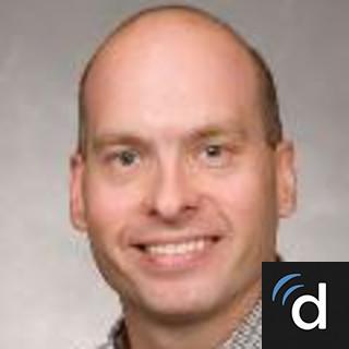 Keith Barkow, MD, Family Medicine, Middlebury, IN, Goshen Health