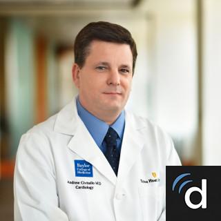 Andrew Civitello, MD, Cardiology, Houston, TX