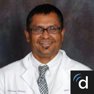 Amit Karmakar, MD, Pulmonology, Roseville, CA, Mercy General Hospital