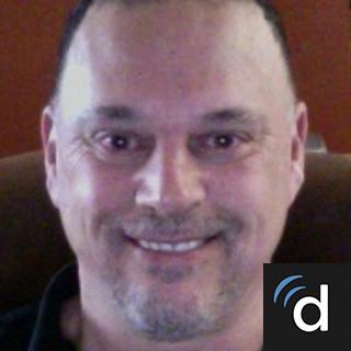 David Clark, MD, Emergency Medicine, Mechanicsville, VA, VCU Health Community Memorial Hospital