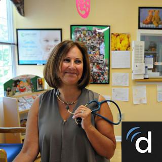 Sharon Jellinek, MD, Pediatrics, Doylestown, PA, Grand View Health