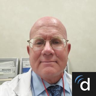 Gary Petner, PA, Orthopedics, Princeton, NJ, Penn Medicine Princeton Medical Center