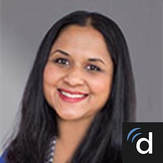 Nivedita Mohanty, MD, Pediatrics, Chicago, IL, Northwestern Memorial Hospital