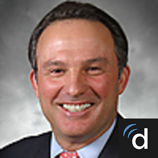 Randall Marcus, MD, Orthopaedic Surgery, Cleveland, OH, Louis Stokes Cleveland Veterans Affairs Medical Center
