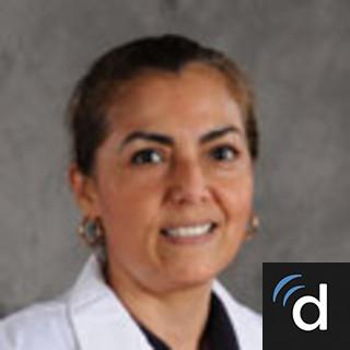 Maria Quinteros, MD, Pediatrics, McAllen, TX, Doctor's Hospital at Renaissance