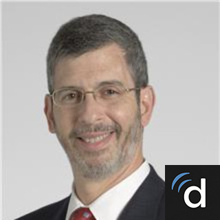 A. Michael Lincoff, MD, Cardiology, Cleveland, OH, Cleveland Clinic