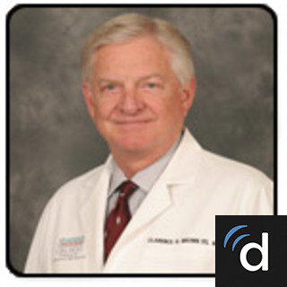 Clarence Brown III, MD, Oncology, Orlando, FL, Orlando Regional Medical Center