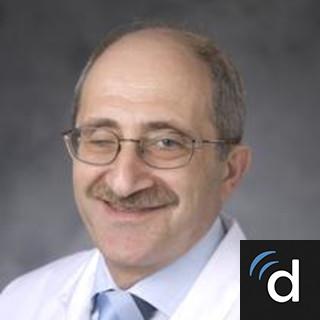 Mohamad Mikati, MD, Neurology, Durham, NC, Duke University Hospital