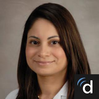 Nadya Dhanani, MD, Anesthesiology, Houston, TX, Memorial Hermann - Texas Medical Center