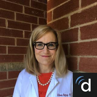 Allison Burnap, PA, Physician Assistant, East Greenwich, RI