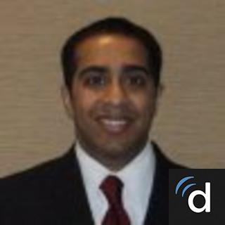 Arjun Venkatesh, MD, Emergency Medicine, New Haven, CT, Yale-New Haven Hospital